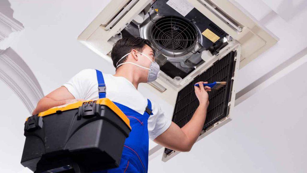 Noosa Air Conditioning Service - Air Conditioning Noosa
